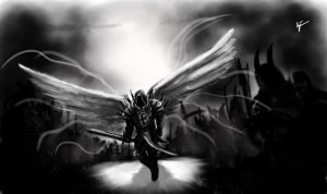 angels of demons